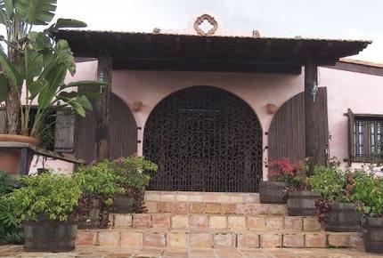 Hacienda Loma Sol - Rio Grande, Puerto Rico
