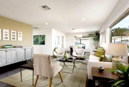 Casa JEH - Palm Springs, California