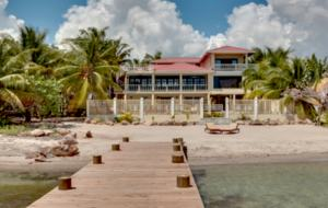 Mission Bay - Seine Bight, Belize