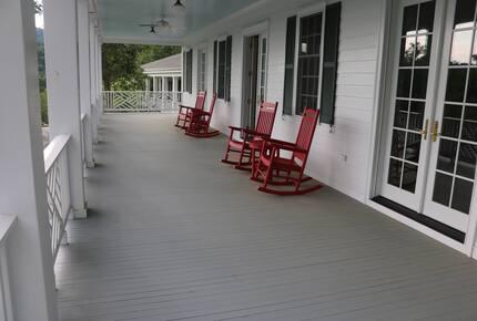 The Greenbrier Resort