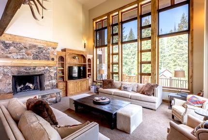 Silver Aspens Luxury Residence