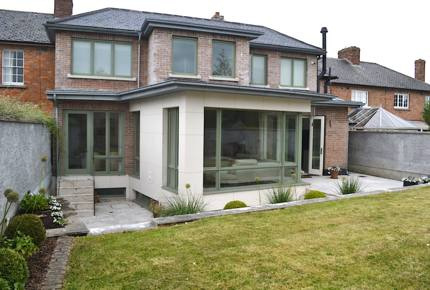 Luxury Dublin City Home