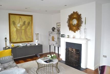 Luxury Dublin City Home