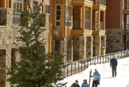 Welk's Northstar Lodge - One Bedroom Studio