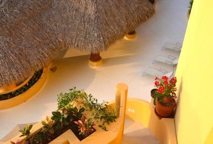 Pacific Paradise - Ixtapa de Azueta, Mexico