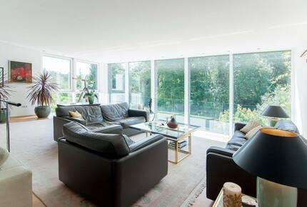 Dusseldorf Villa