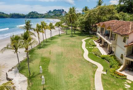 The Palms at Playa Flamingo Villa 33