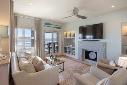 The Penthouse at Windswept