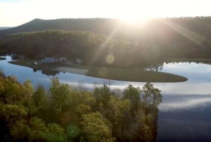 Honeywood Valley - Outdoor Adventures near Birmingham, Al