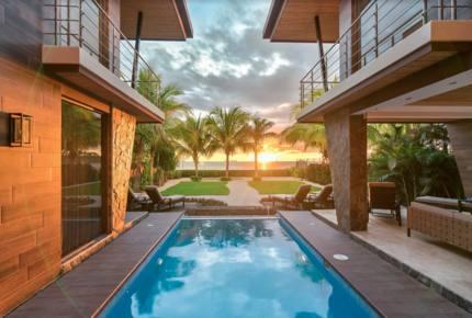 Equity Residences Beachfront Escape - Playa Potrero, Costa Rica