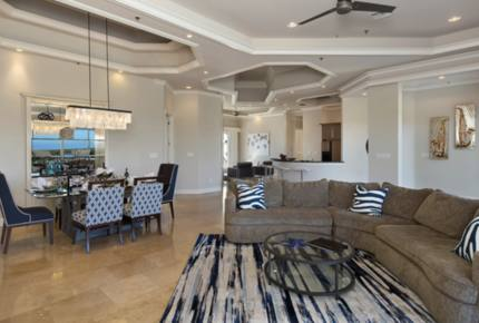 Olde Marco Island Inn Penthouse Soleil