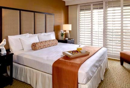 Welk's Palm Springs Desert Oasis - One-Bedroom Villa