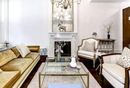 Capitol Hill Luxury