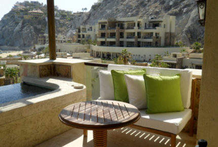 Resort at Pedregal - One Bedroom Master Suite