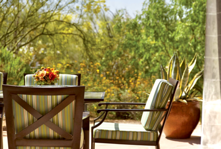 Four Seasons Scottsdale Luxury Two-Bedroom Residence