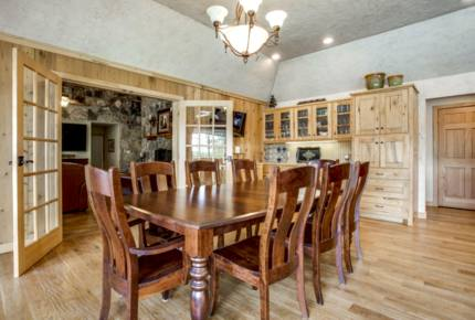 The Lodge at the Orchard - 30 Minutes to Fort Worth! - Azle, Texas
