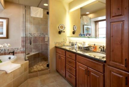 Fairmont Heritage Place: El Corazon Luxury Two-Bedroom Villa