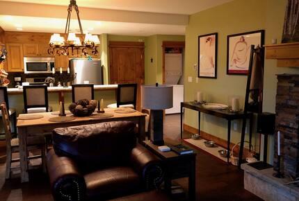 Arrowhead at Vail Luxury Villa