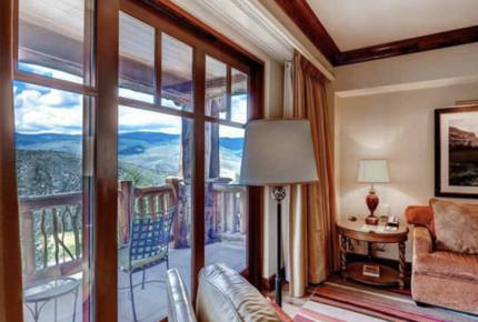 Timbers Bachelor Gulch - Two-Bedroom Residence (Ritz Carlton)