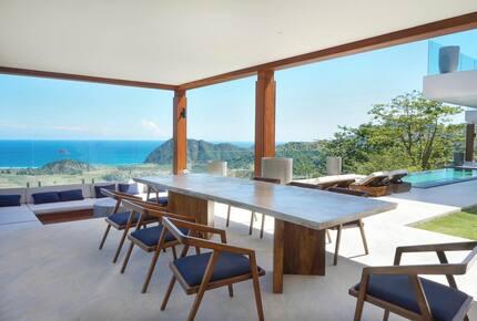 Selong Selo - Villa Capri