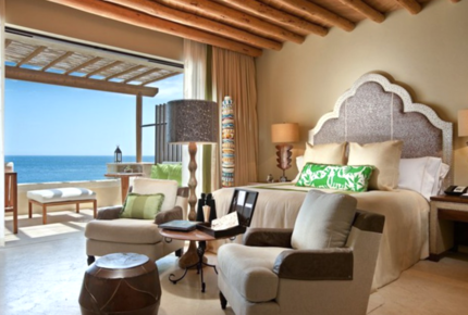 Resort at Pedregal - One Bedroom Master Suite ****4 Night Stay****