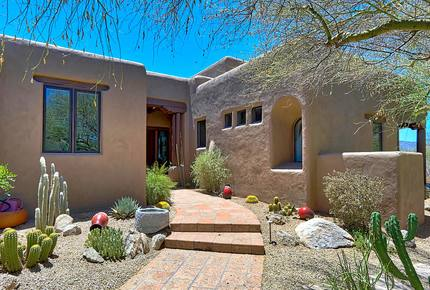 Sonoran Desert Beauty