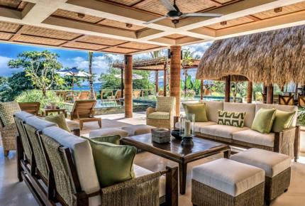 Nihi Sumba Resort - Puncak Villa - West Sumba Regency, Indonesia