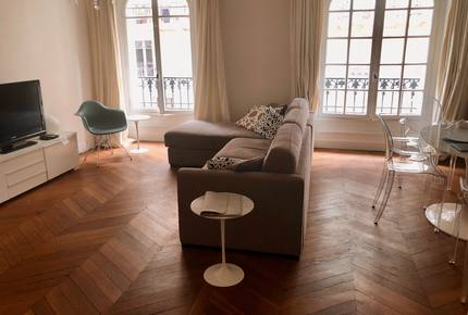 Saxe-Breteuil, Paris 7th