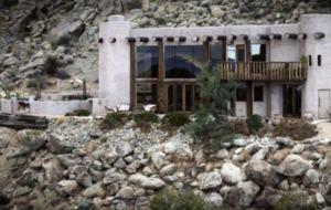 Casas Las Rocas - Mountain Center, California
