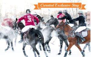 ASPEN WORLD SNOW POLO CHAMPIONSHIP, Colorado
