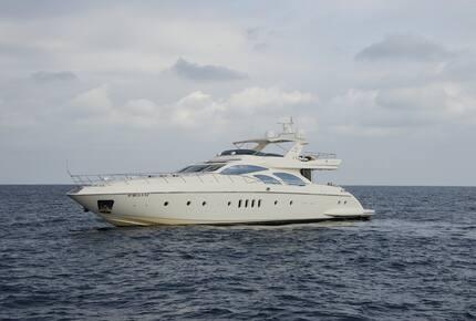 Otaduy Yachts - Ganesha