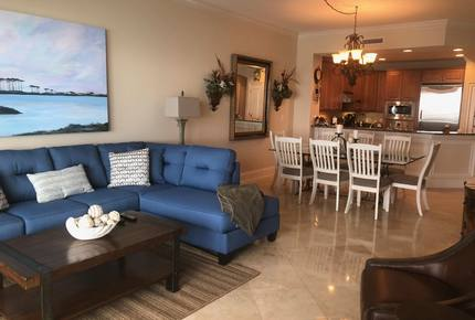 Blue Mountain Beach Condo - 30A