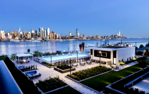 Weehawken, New Jersey