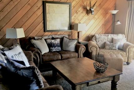 Luxurious Snowcreek Oasis