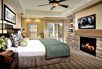 Welk Resort San Diego Mountain Villa - Escondido, California