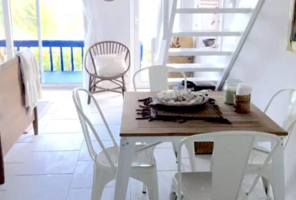 Beautiful Beachfront Double Villa - Great Harbour Cay, Bahamas