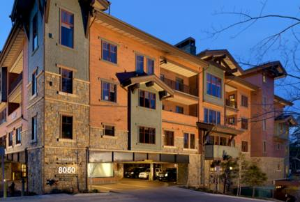 Mammoth 80/50 Luxury Ski-In/Ski-Out Residence