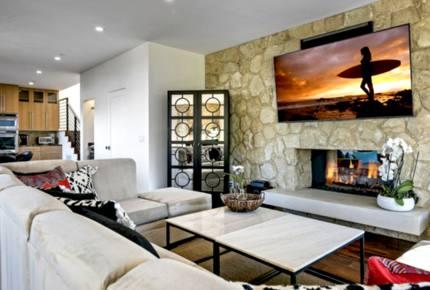 Santa Barbara Vista Retreat