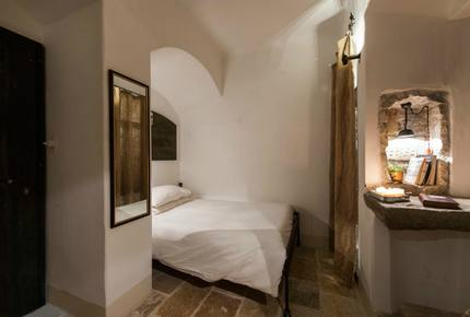 Eremito Hotel (HS)