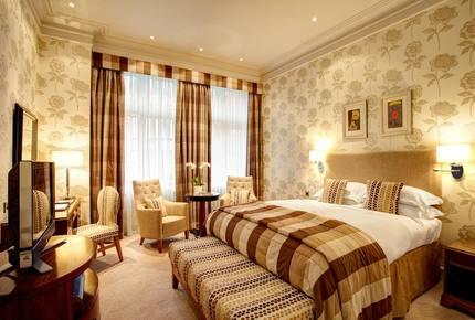 The Chester Grosvenor Hotel (HS)
