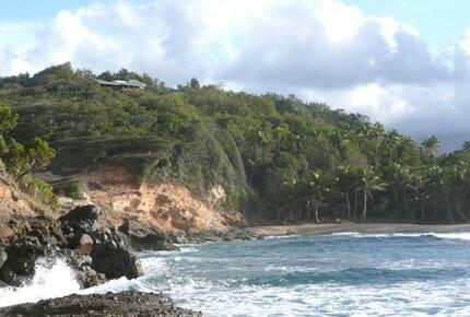 Villa Passiflora - Calibishie, Dominica