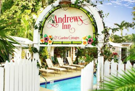 Andrews Inn & Garden Cottages (HS)