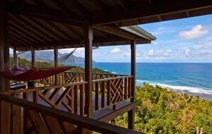 Calibishie, Dominica