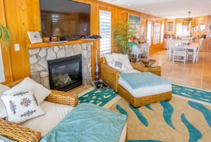 Croatan Beach House