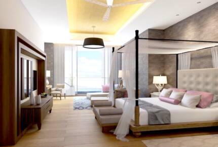 Vidanta Grand Luxxe Riviera Maya - Four Bedroom Residence