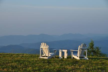 Blue Ridge Mountain Club Cottage - Boone, North Carolina