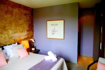 Toile Blanche Hotel (HS) - Saint-Paul-de-Vence, France