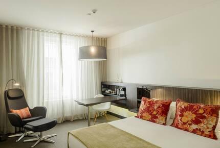 Inspira Santa Marta Hotel & Spa (HS)