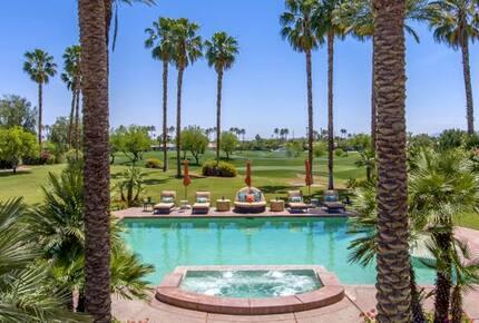 The Private Palms Escape @ PGA West