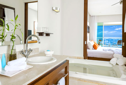 Vidanta Nuevo Vallarta - Grand Mayan Two-Bedroom Suite